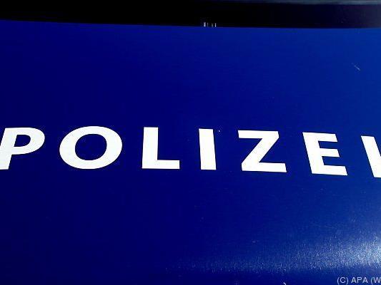 Polizei konnte den Täter fassen