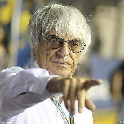 Ecclestone fordert Experten-Team