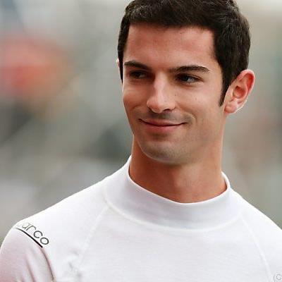 Herr Rossi sucht sein Glück in der Formel 1