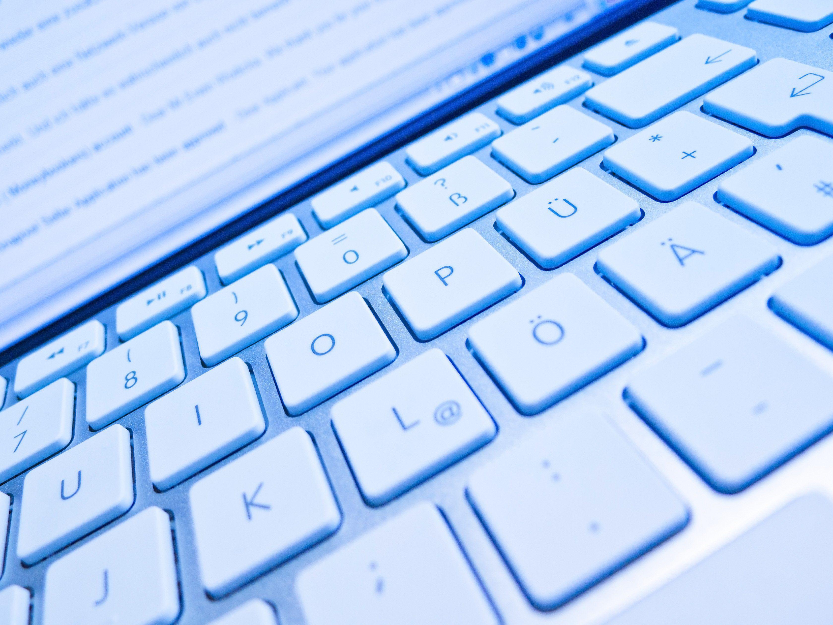 Laut Europol könnte sich der erste Online-Mord noch diese Jahr ereignen.