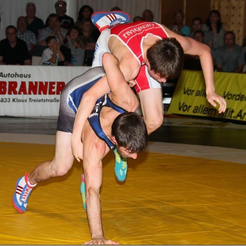Götzis gewann das Derby in Klaus mit fünf Punkten Differenz.