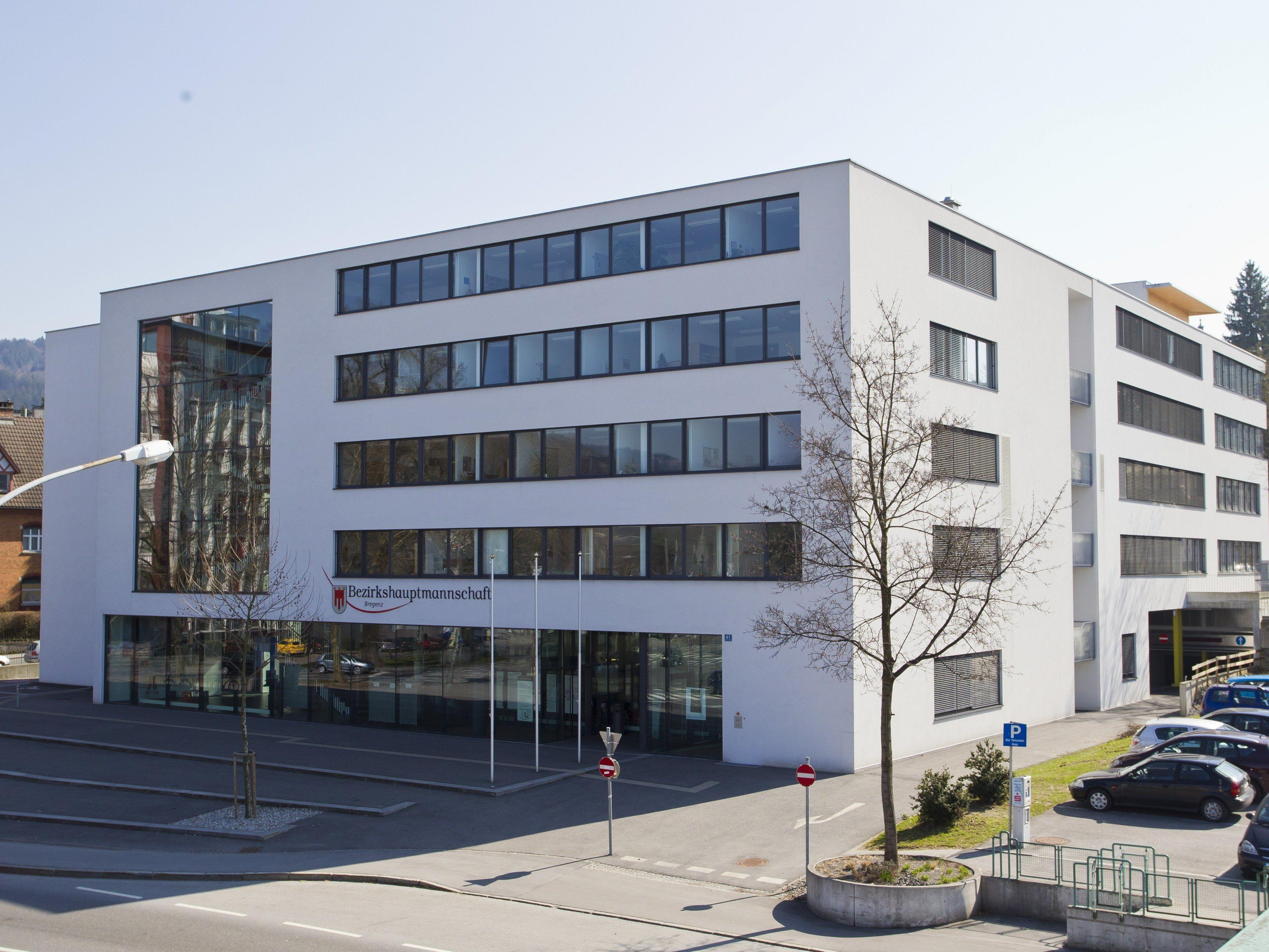 Bezirkshauptmannschaft Bregenz: Am Freitag, 10. Oktober 2014, ganztägig kein Parteienverkehr.