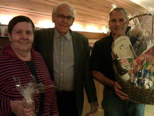 Preisjassen des Bregenzer Pensionistenverbandes