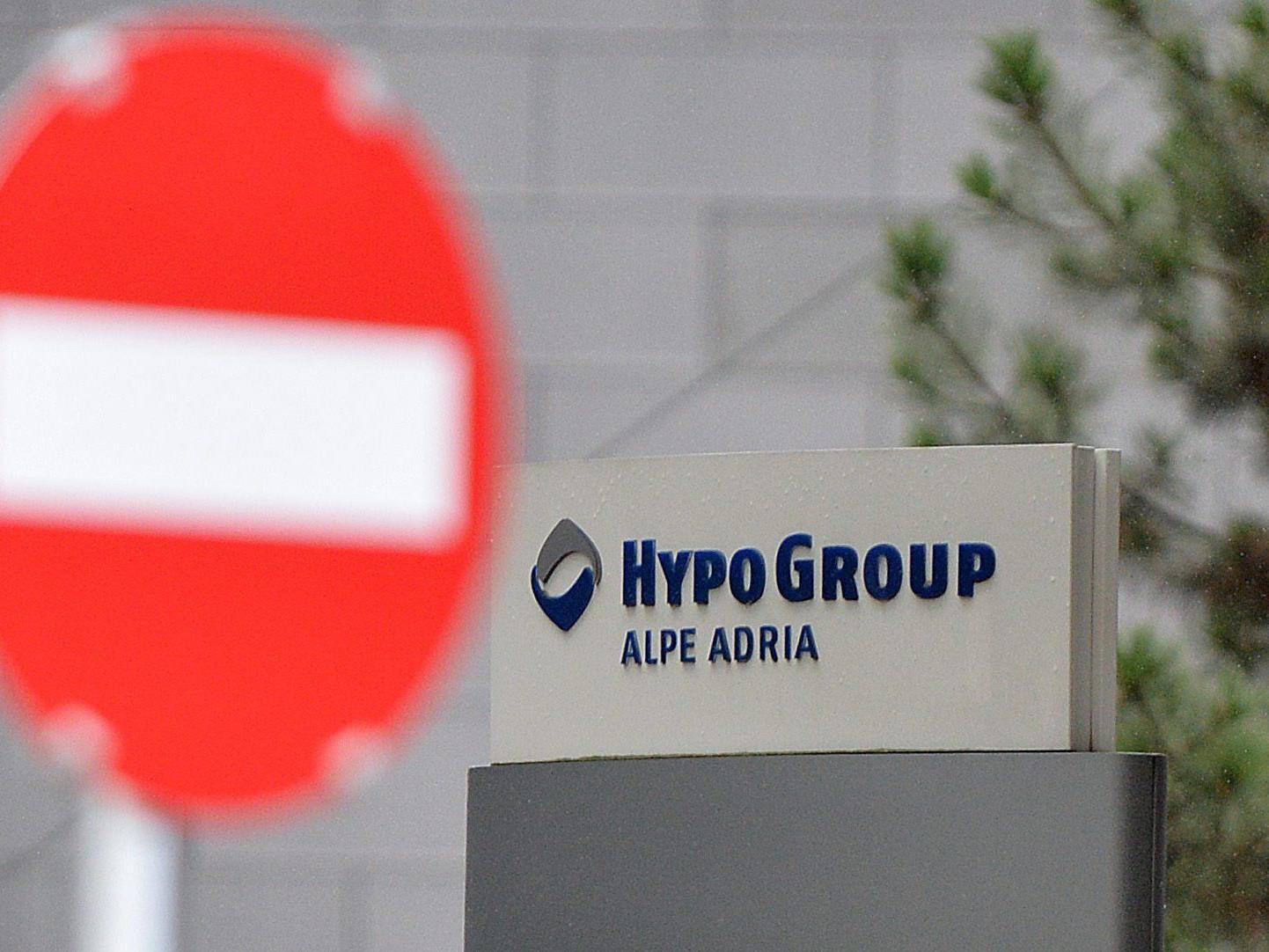 Von der Hypo Alpe Adria bleibt nicht mehr viel übrig