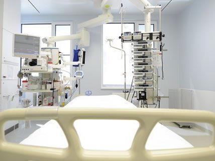 Im Wiener KFJ ist man vorbereitet auf etwaige Ebola-Verdachtsfälle