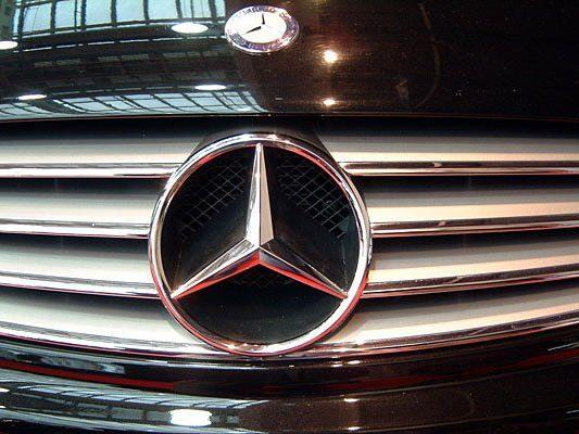 Der Unfall in Georgien geschah mit einem umgebauten Mercedes-Minibus