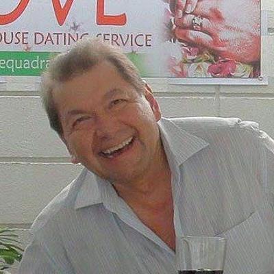 """Der ehemalige """"Love Coach"""" Robert Nissel geht nun in die Politik - für die FPÖ"""