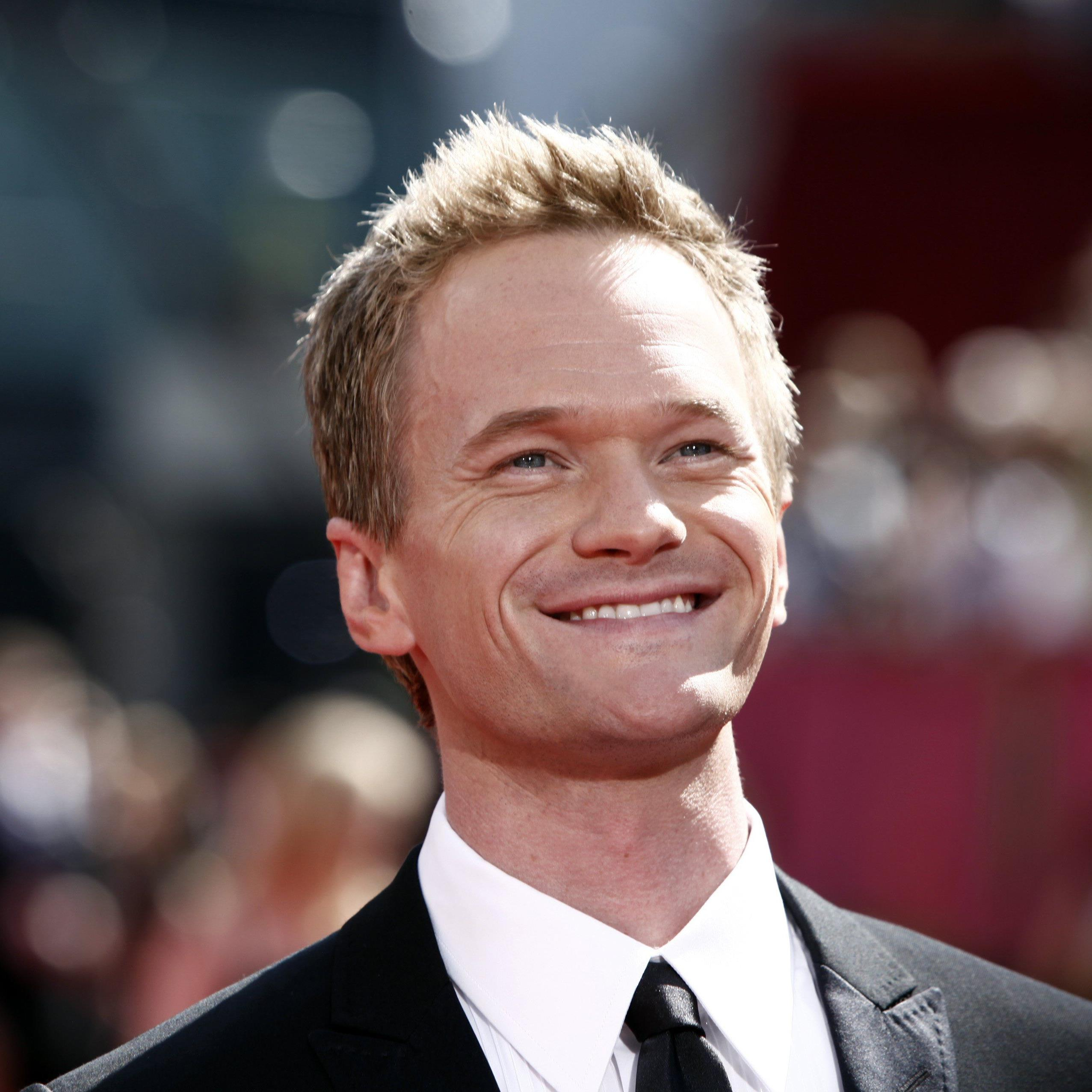 How I Met Your Mother-Star neil Patrick harris moderiert die Oscars.