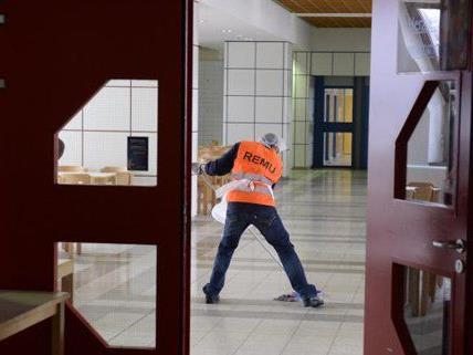 Der Bartenstein-Erlass erlaubt Asylwerbern keinen geregelten Zugang zum Arbeitsmarkt.