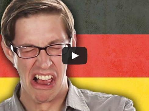Wie finden Amerikaner eigentlich deutsches Essen?