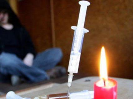 Die Zahl der Drogentoten ist nicht gestiegen.