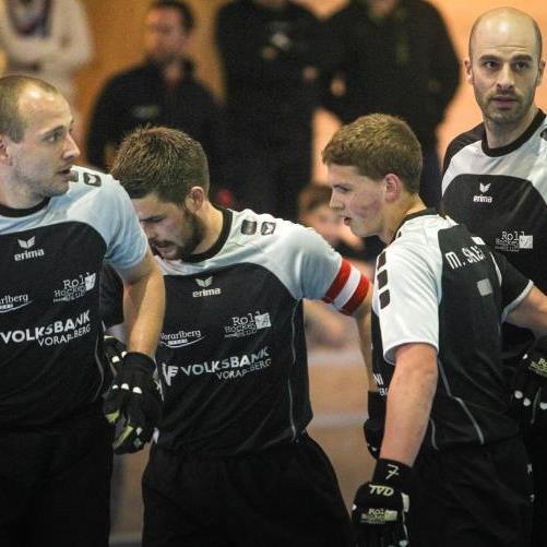 RHC Dornbirn verlor erst im Penaltyschießen, die Sensation war zum Greifen nahe.