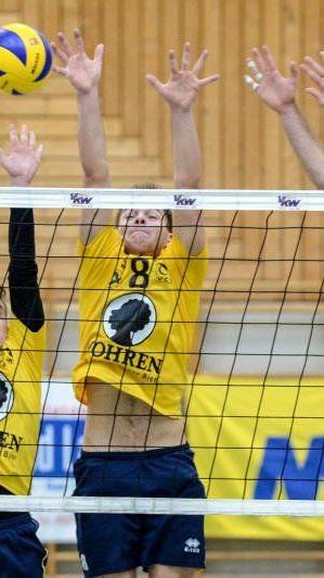 Zählbares will der VC Wolfurt aus Innsbruck mitbringen.