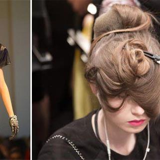 Es wird wieder haarig in Wien, bei der Austria Hair Messe.