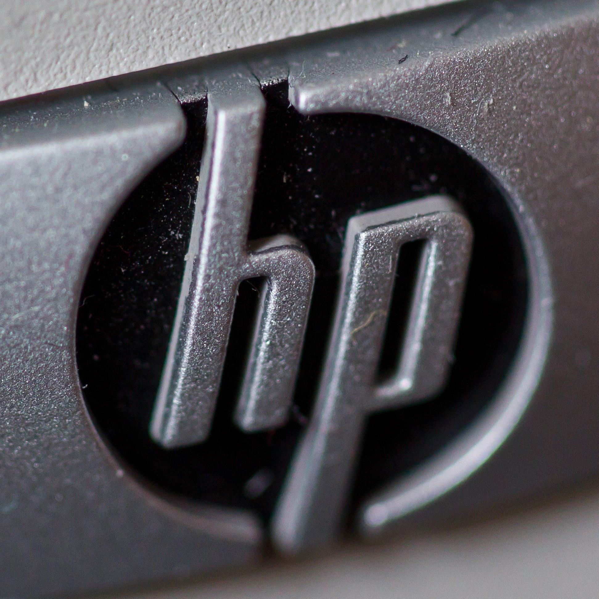 Fix: Hewlett-Packard spaltet sich in zwei Unternehmen auf.