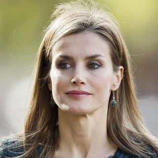 Königin Letizia kommt Ende des Monats nach Wien.