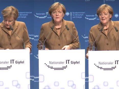 """""""Frequenz, Förderung und - hm..."""""""