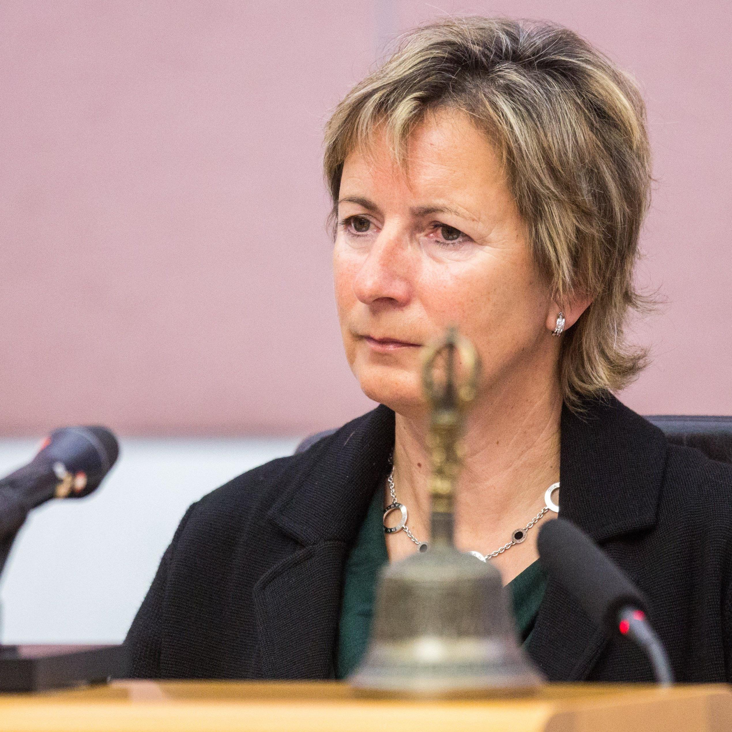 Grünen Ex-Nationalratskandidat rief Frauen auf, dagegen zu protestieren.