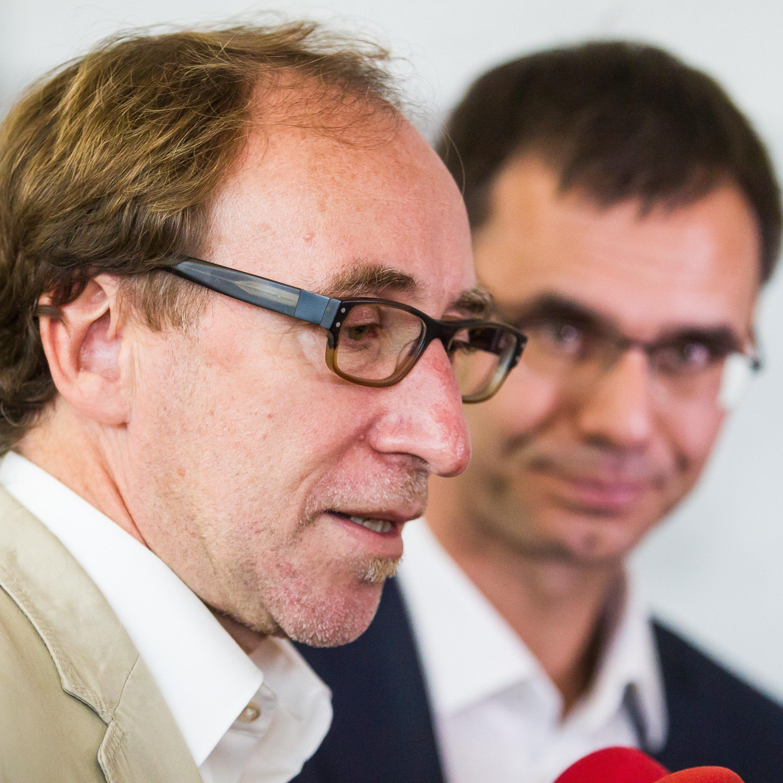 Koalitionsgespräche: Grüne und ÖVP für Schulversuch zur Gemeinsamen Schule