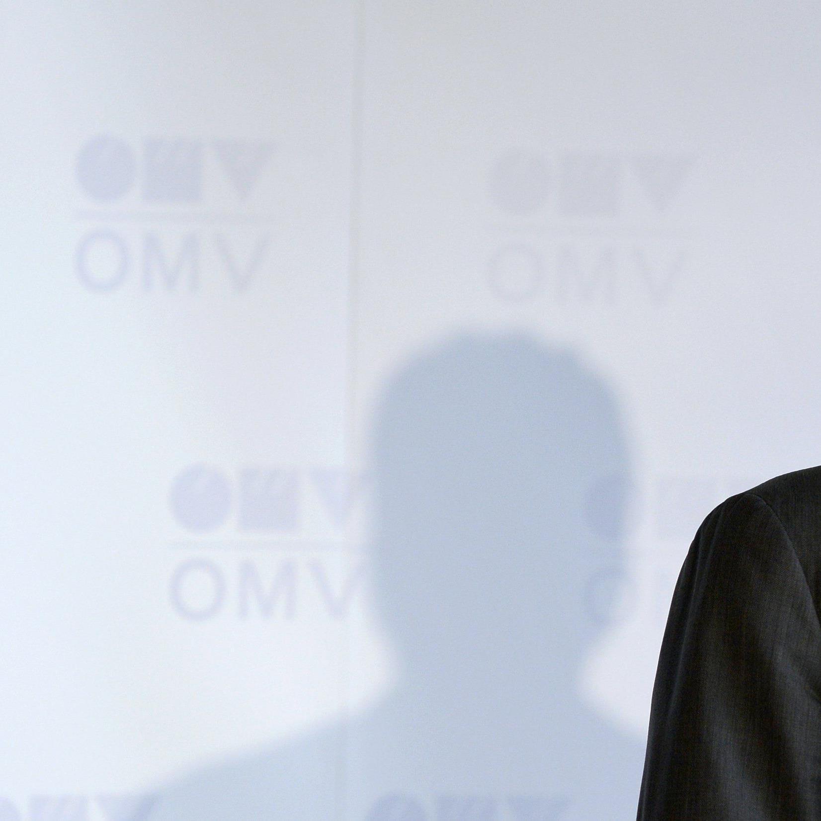 OMV-Boss Gerhard Roiss verlässt seinen Posten frühzeitig.