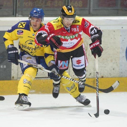 Der Klassiker in der Ländle-Eishockeyszene: Feldkirch trifft auf Lustenau.