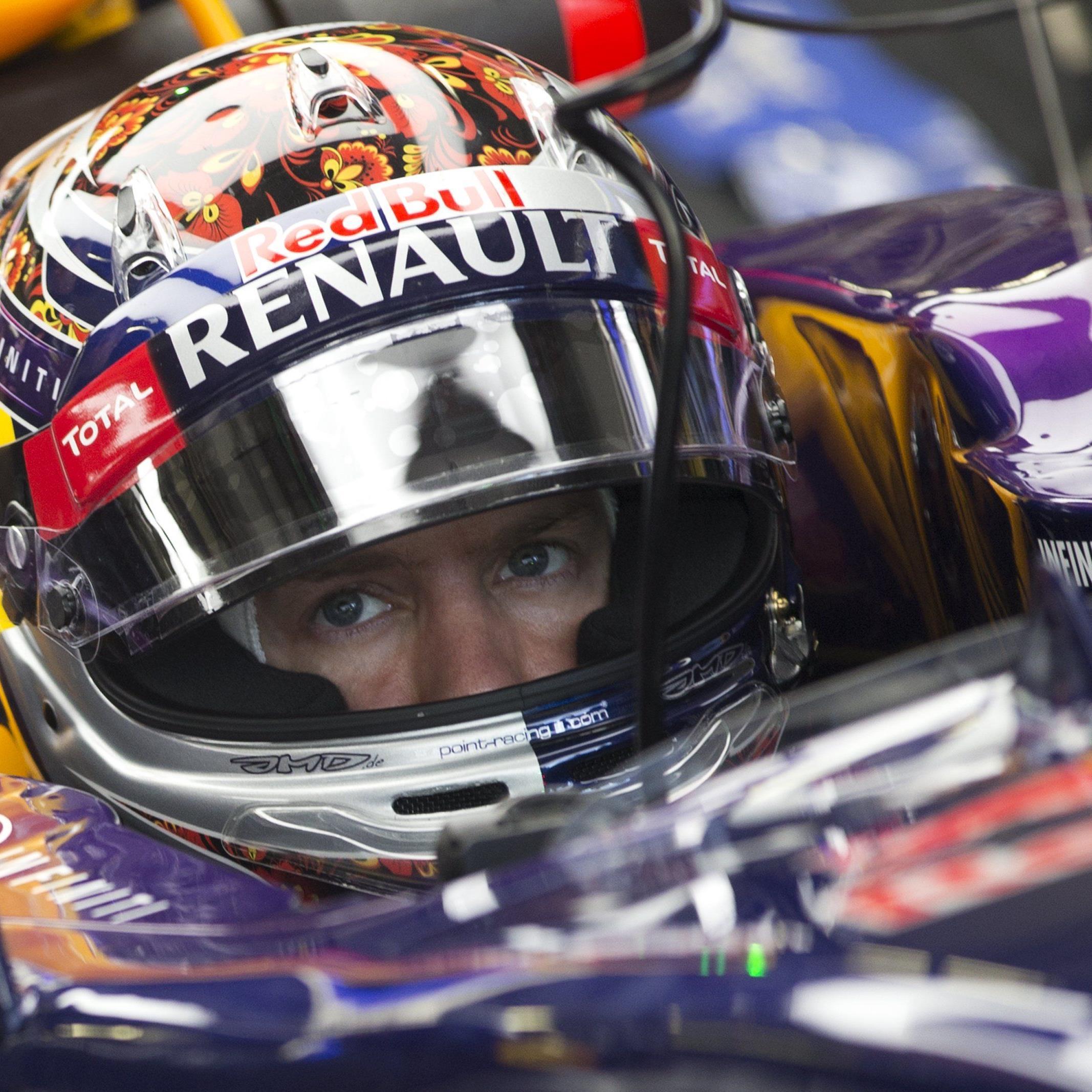 Vettel will wegen Motorwechsels auf Austin-Qualifying verzichten