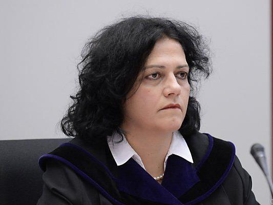 Richterin Birgit Falb