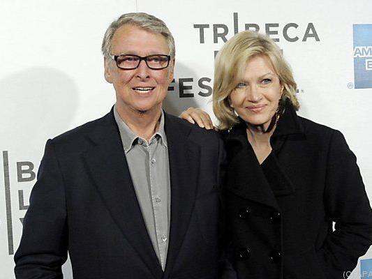 """Mit """"Die Reifeprüfung"""" gewann Nichols den Oscar"""