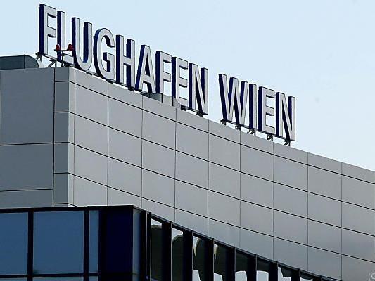 Ungewollte Zwischenlandung am Flughafen Wien