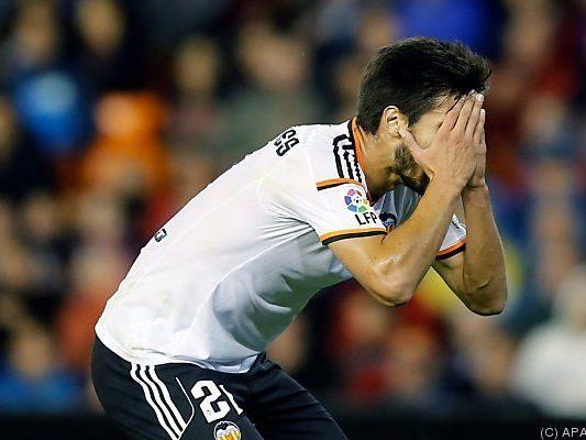 Valencia gegen Athletic Bilbao nur 0:0