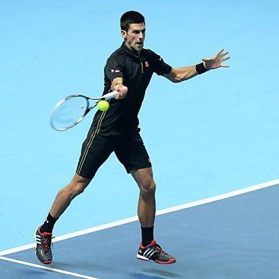 Turnierfavorit Djokovic startete souverän
