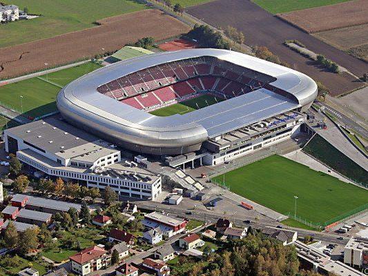 30.000 Besucher werden in Klagenfurt erwartet