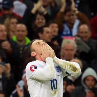 Rooney erzielte 44. Teamtreffer