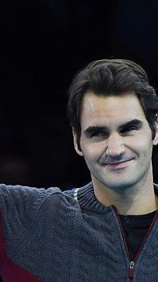 Federer wegen Rückenverletzung out