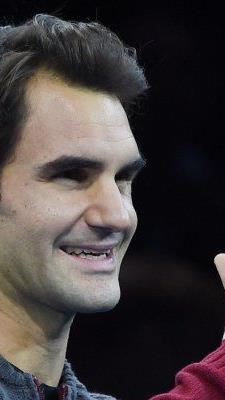 Federer hat Davis Cup noch nicht abgeschrieben
