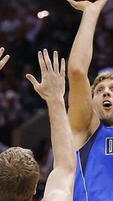 Der Deutsche gehört in der NBA zu den ganz Großen