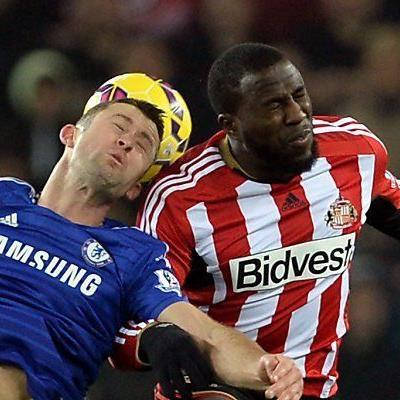 Sunderland hielt gegen Leader erfolgreich dagegen