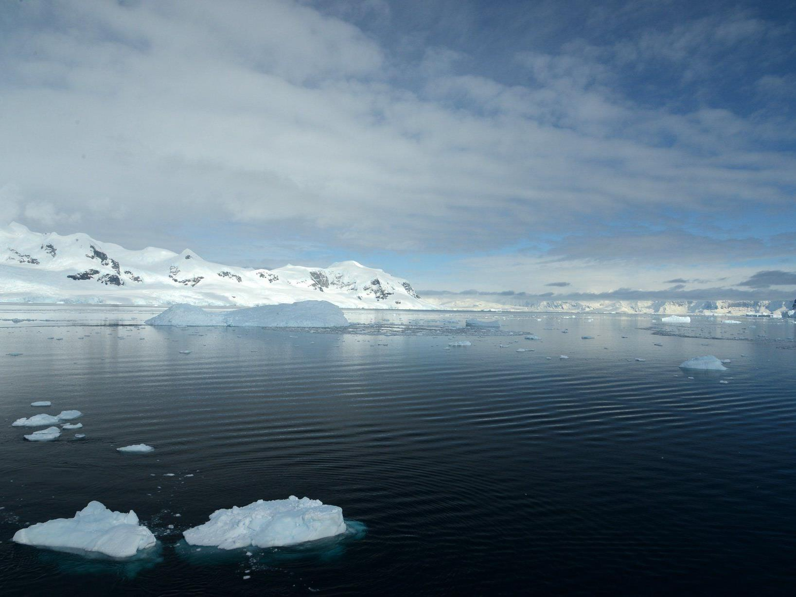 Antarktisreise