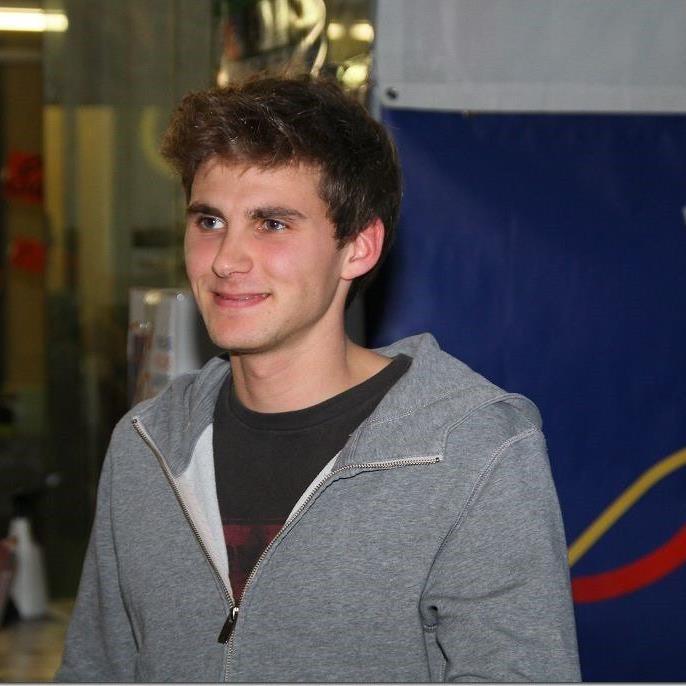 Der Dornbirner Lukas Köb wurde 21.