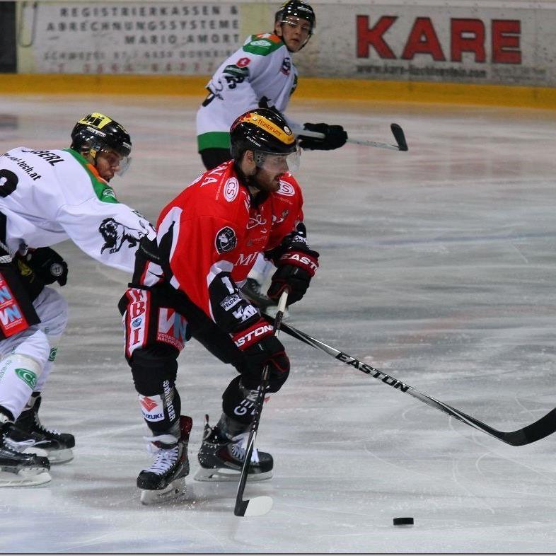 Die Lorenz Lift VEU Feldkirch gewann in Lustenau mit drei Toren Differenz.