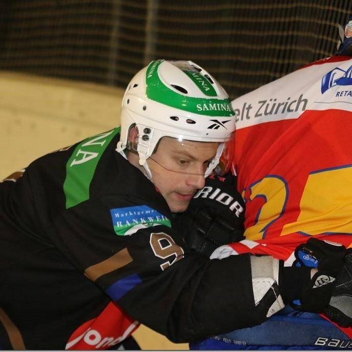 Topscorer Johannes Hehle erhielte eine Matchstrafe und fehlt Rankweil in Frauenfeld.
