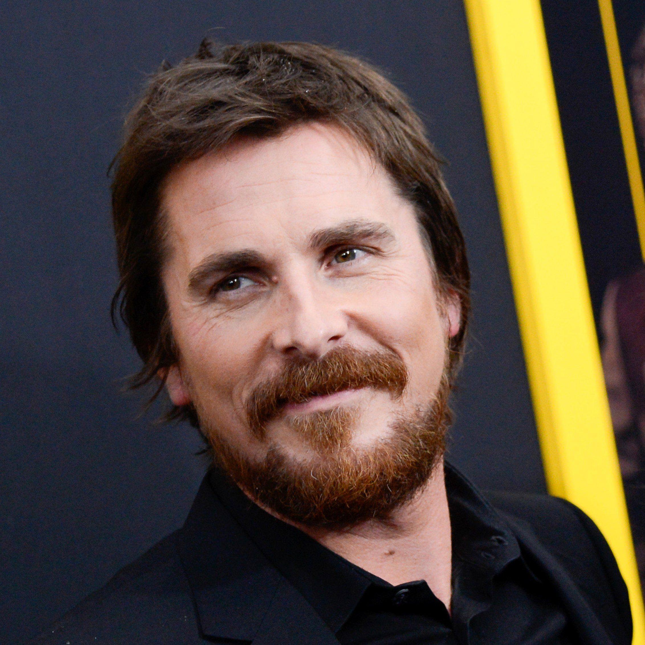 Christian Bale hat es sich nun doch anders überlegt.
