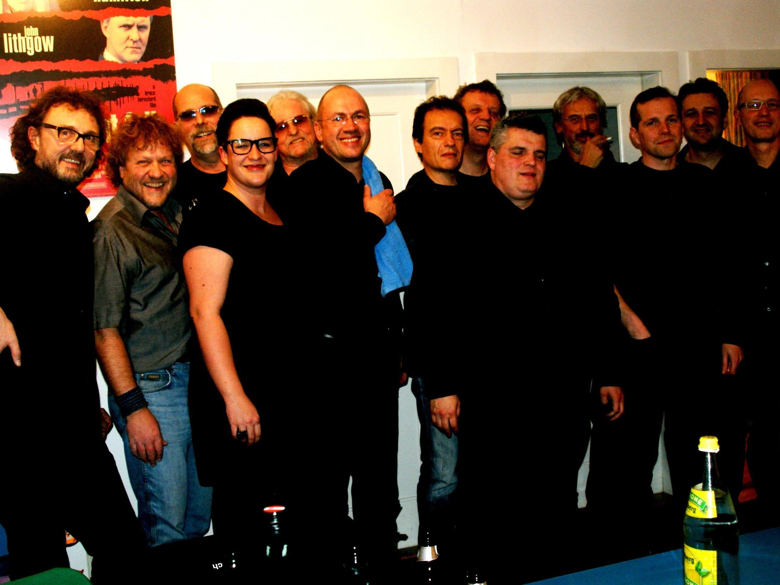 Auch heuer gibt sich der Musikverein der Krebshilfe wieder die Ehre!