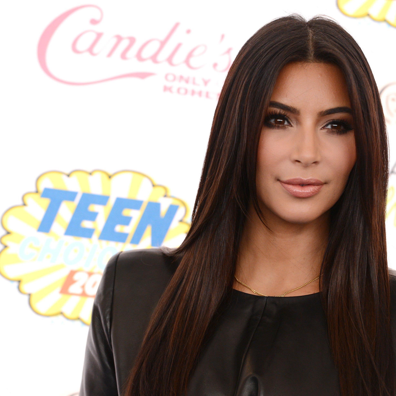 Das Nacktbild von Kim Kardashian löste ein regelrechtes Netzbeben aus.