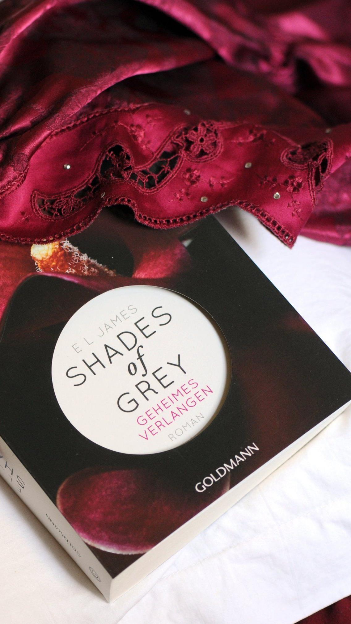 """Der zweite Trailer zur Erotik-Verfilmung """"50 Shades of Grey"""" erschien."""