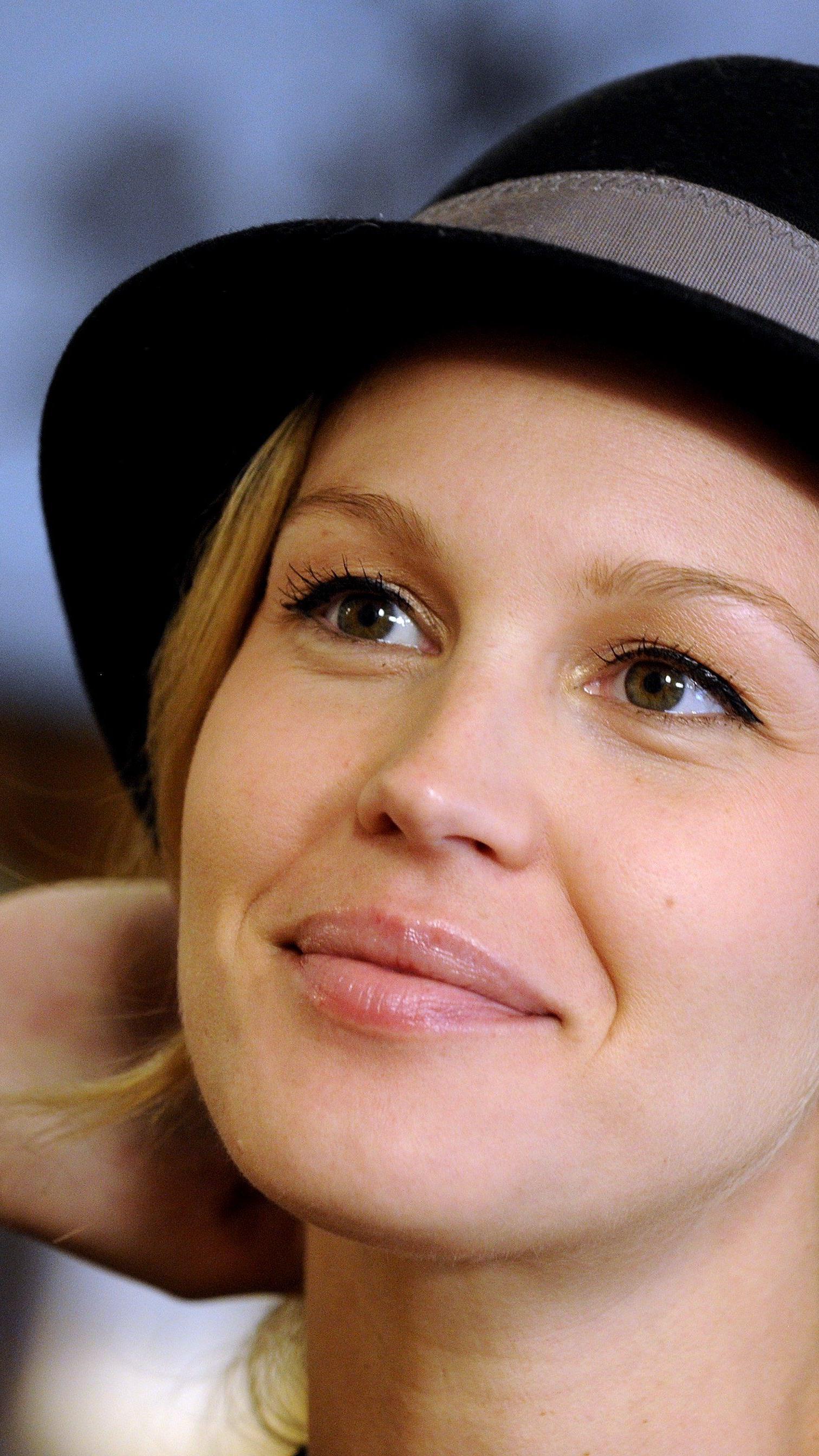 Austria's Next Topmodel-Jurorin Melanie Scheriau ist Mama geworden.