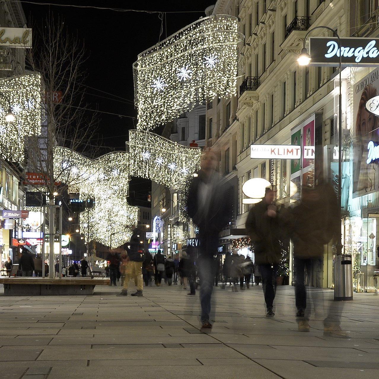 Münchner Modehaus Hallhuber mit neuer City-Filiale in Wien