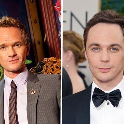 Barney Stinson vs. Dr. Sheldon Cooper - wer gewinnt das VOL.AT-Serien-Duell?