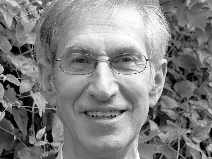 """Der ehemalige Caritas-Seelsorger Elmar Simma präsentiert sein Buch """""""