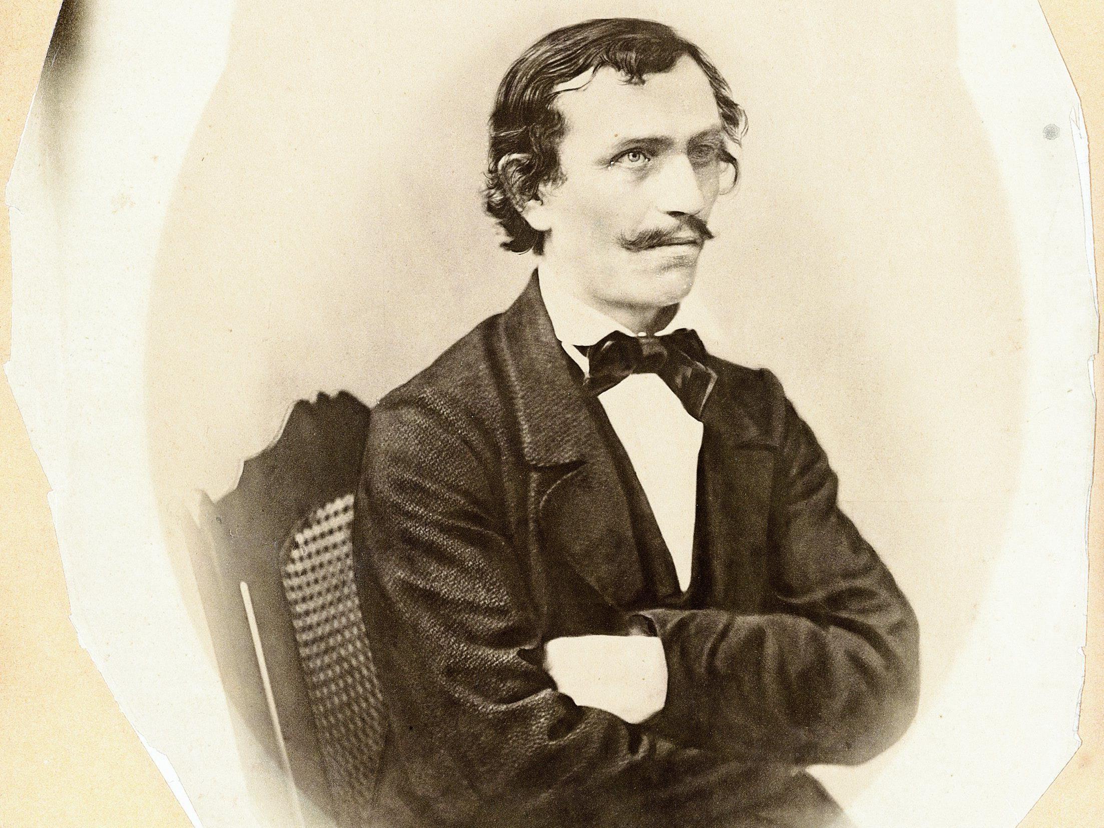 Bislang unveröffentlichte Briefe und Text von Franz Michael Felder werden in der Jahresgabe abgedruckt.